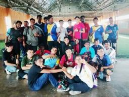 Sport Day (Futsal) NSDC