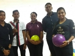 Sport Day (Bowling) NSDC