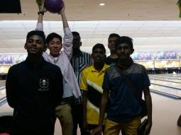 Sport Day (Bowling) NSDC
