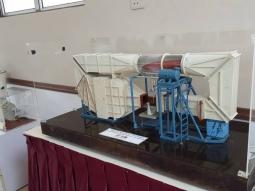 Delegates to School of Aerospace Engineering USM