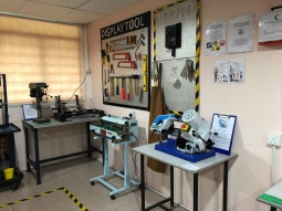 Machine & Tools